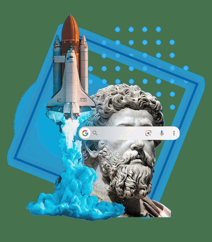 Agência de SEO - Otimização de Sites