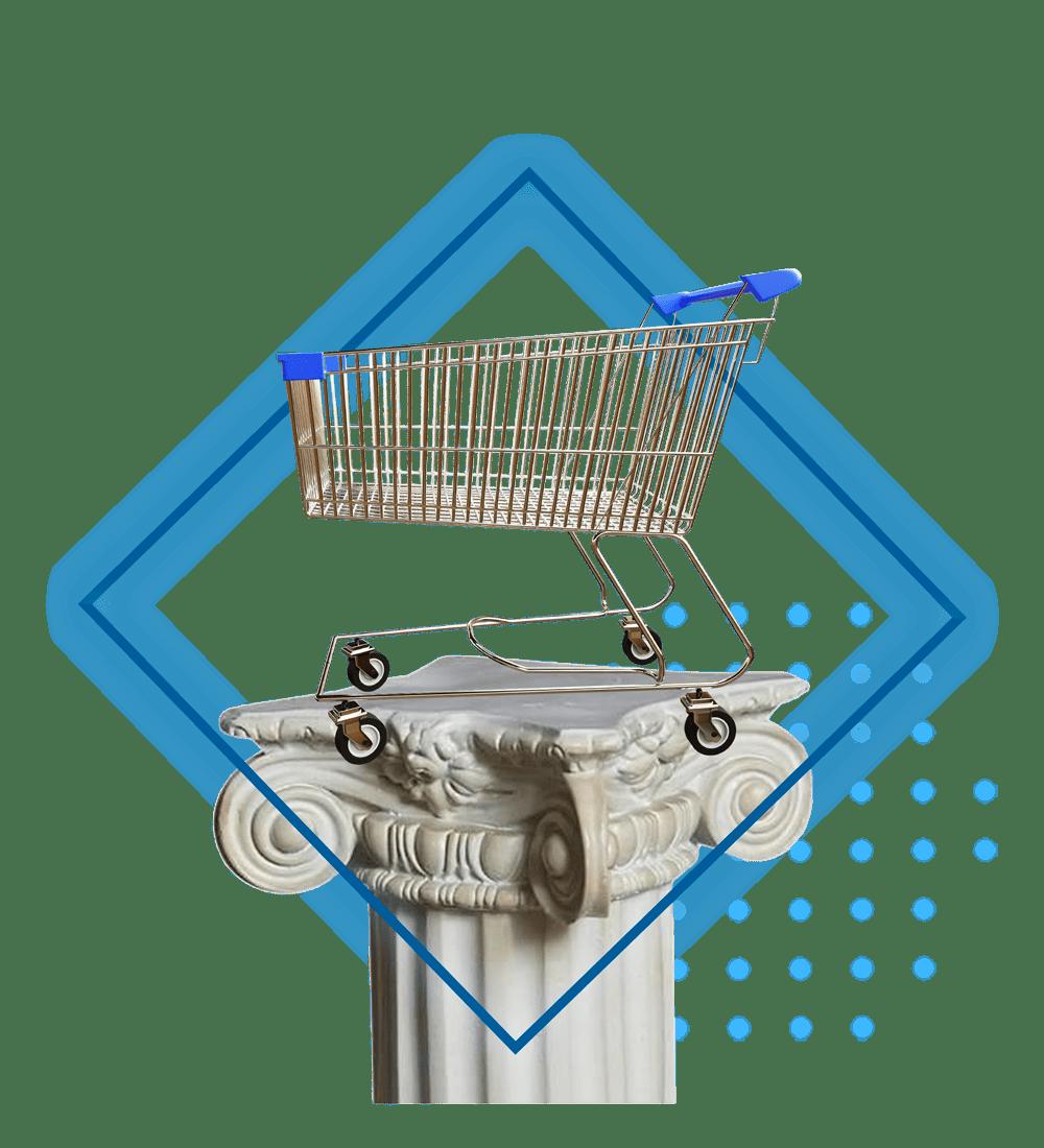 Agência de E-commerce - Desenvolvimento Web